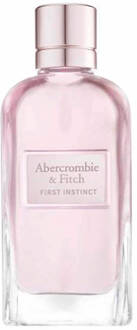 Abercrombie & Fitch First Instinct For Her EDP 50 ml