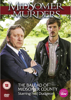 Acorn Midsomer Murders - Series 17 Episode 3: The Ballad of Midsomer