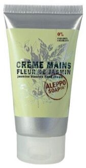 Aleppo Soap Co Handcreme jasmijn