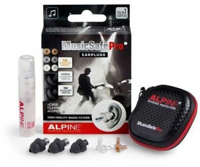 Alpine MusicSafe Pro Zwart