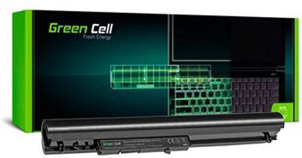 Batterij voor HP HSTNN-LB5S 240 250 255 256 G2 G3 OA04 / 14,4V 4400mAh