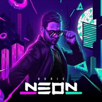 Boris - NEON | CD