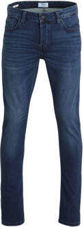 ONLY & SONS Loom slim fit jeans Blauw - 34-34