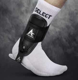 Select Profcare Active Ankle T-2 zwart - M