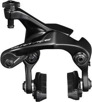 Shimano Dura-Ace BR-R9110 Rem achterwiel Direct Mount staande achtervork, black
