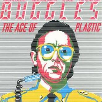 The Buggles - The Age Of Plastic | CD