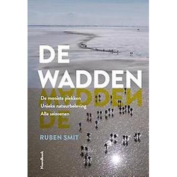 20 Leafdesdichten BV Bornmeer De Wadden - Ruben Smit - 000