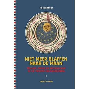 20 Leafdesdichten BV Bornmeer Niet meer blaffen naar de maan