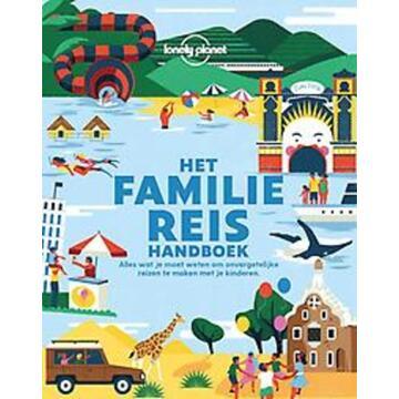 Abc Uitgeverij Het Familie Reis Handboek